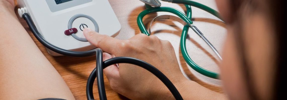 REDUCING THE NEED FOR 24-HOUR BLOOD PRESSURE MONITORS IN GENERAL PRACTICE