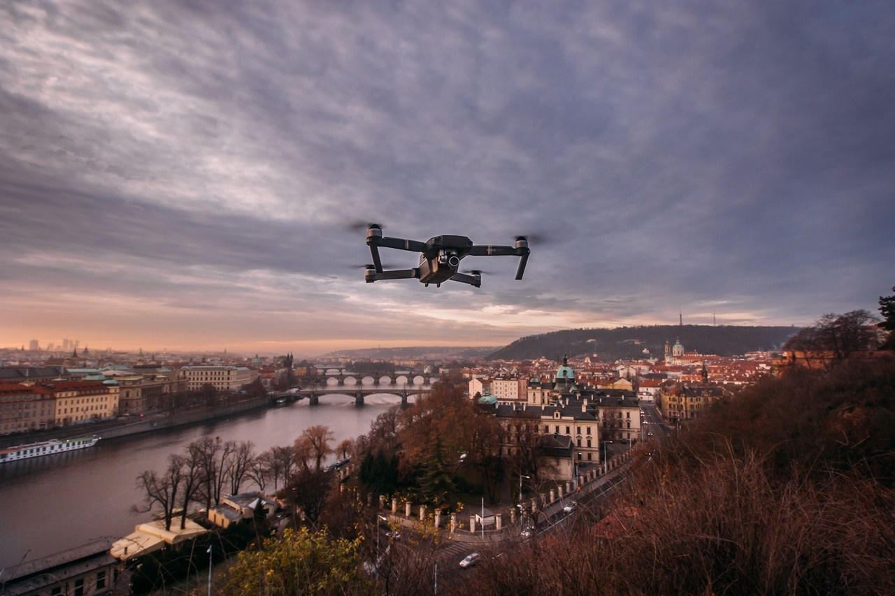 We need a drone register to ensure privacy and safety – air traffic expert