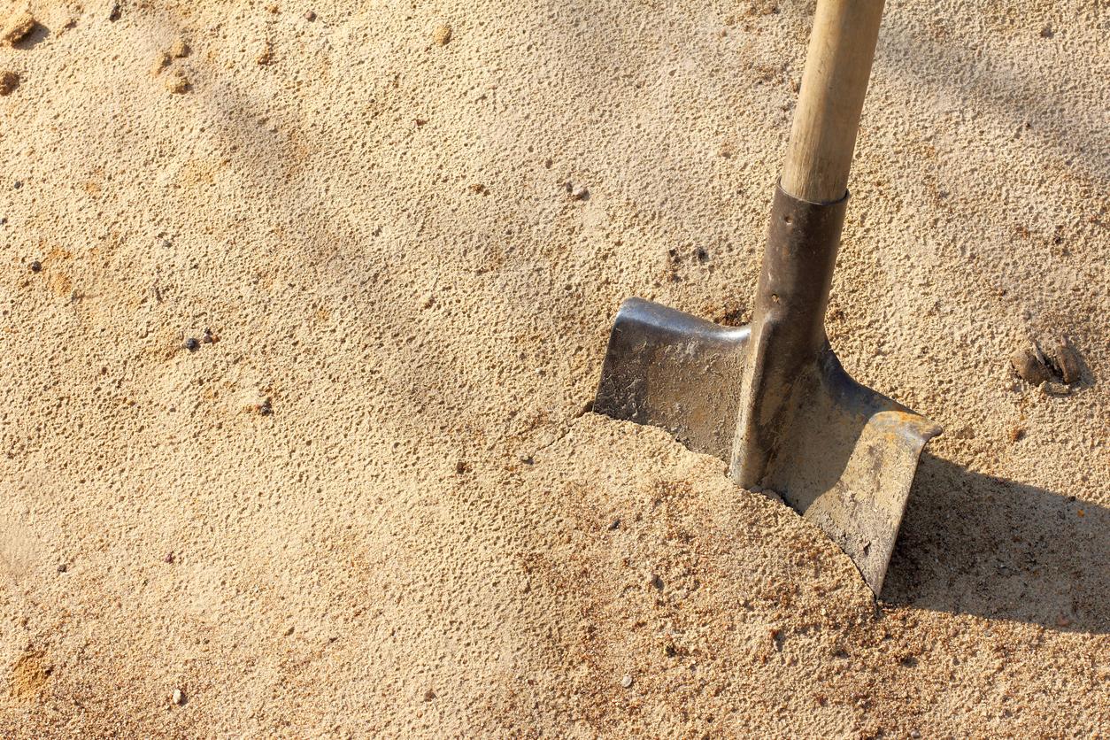 Latest Research on Sandy Soil: Dec – 2019