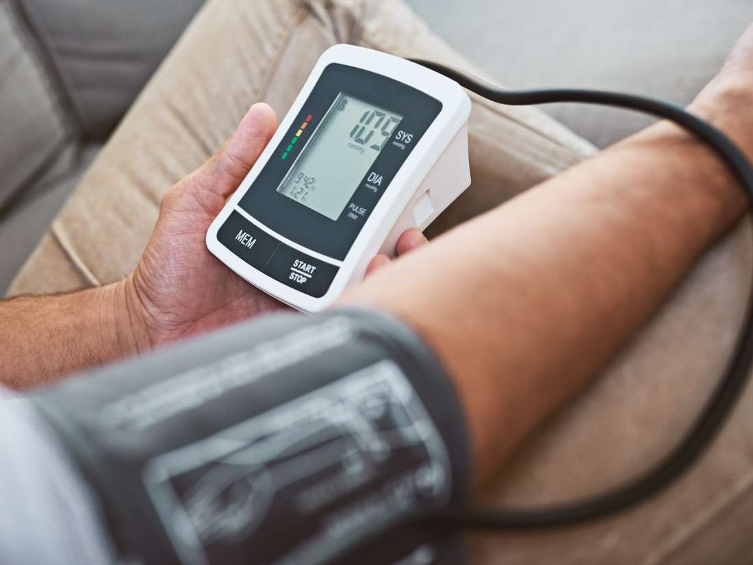 Latest Research on Blood Pressure: Jan – 2020